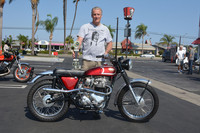August 2018 Bike of the Month