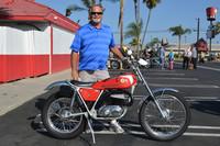 1977 Bultaco Sherpa 350T