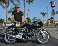 October 2020 Bike of the Month